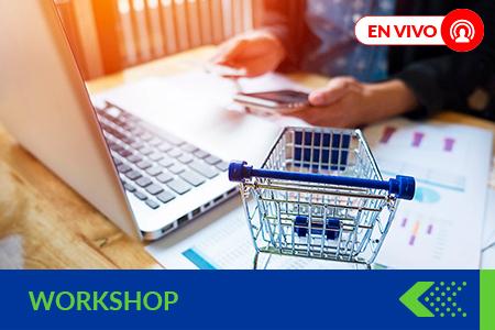 ¿Cómo Implementar un E-commerce en Tiempos de Crisis?
