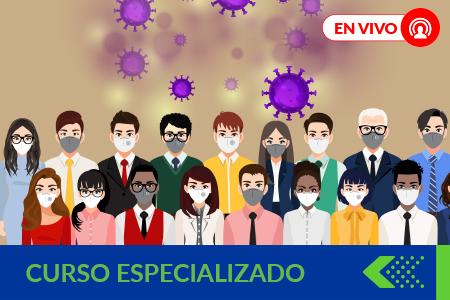 Implementación del Sistema de Seguridad y Salud en el Trabajo y Protocolos de Prevención del Coronavirus