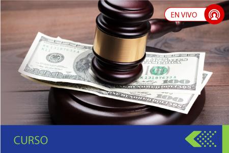 COBRANZA JUDICIAL Y EXTRAJUDICIAL A CLIENTES MOROSOS EN TIEMPOS DE COVID