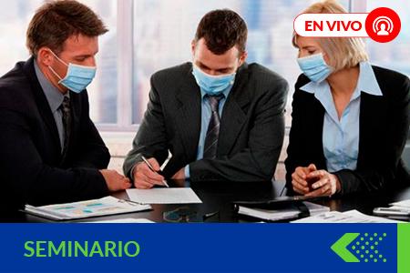 FISCALIZACIÓN LABORAL SUNAFIL - ÚLTIMOS CAMBIOS EN EL ENTORNO COVID-19
