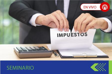 I. CÓMO REDUCIR EL IMPUESTO A LA RENTA ANUAL 2020 EN TIEMPOS DE COVID
