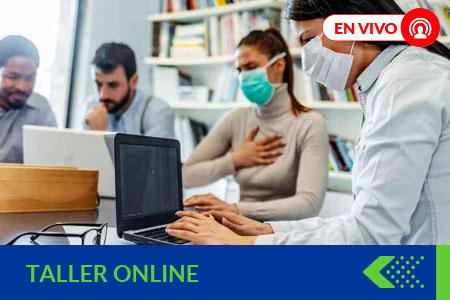 Obligaciones Laborales del Empleador ante las medidas del Coronavirus