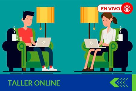 II .- Teletrabajo y automatización: Herramientas 100% Digitales
